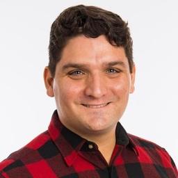Andres Jauregui on Muck Rack