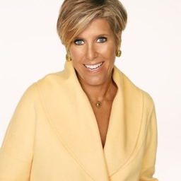Suze Orman on Muck Rack