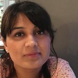 Richa Malhotra on Muck Rack