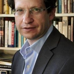 Daniel Klaidman on Muck Rack