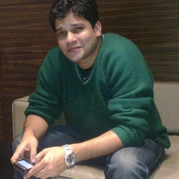 Saqib Ahmed on Muck Rack