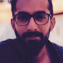 Rahul Radhakrishnan on Muck Rack