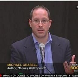 Michael Grabell on Muck Rack