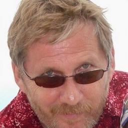 John Lampinen on Muck Rack