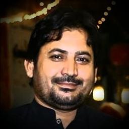 Naimat Khan on Muck Rack
