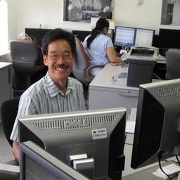 Ken Moritsugu on Muck Rack