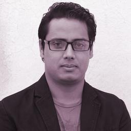 Arun Karki on Muck Rack