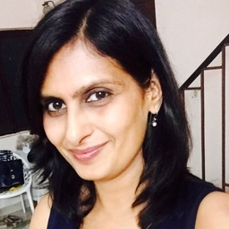 Bharti Jain on Muck Rack