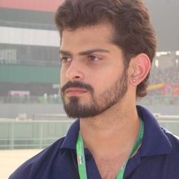 Saahil Menghani on Muck Rack