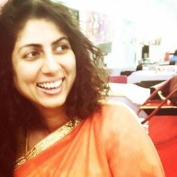 Anahita Mukherji on Muck Rack