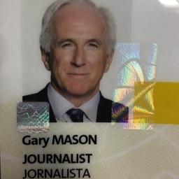 Gary Mason on Muck Rack
