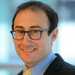 Jonathan Levin on Muck Rack