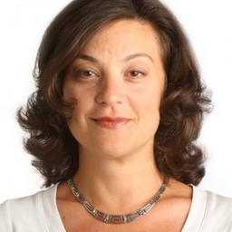 Maria Panaritis on Muck Rack