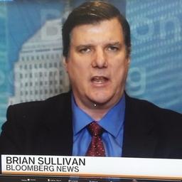 Brian K. Sullivan on Muck Rack