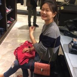 Grace Zhu on Muck Rack