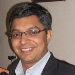 Mukesh Jagota on Muck Rack