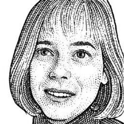 Anne Tergesen on Muck Rack