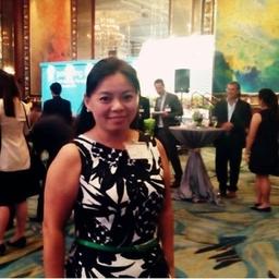 Jenny W. Hsu on Muck Rack