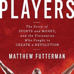 Matthew Futterman on Muck Rack