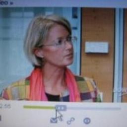 Ulrike Dauer on Muck Rack