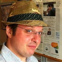 Alexander Kolyandr on Muck Rack