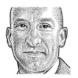 Jeffrey Sparshott on Muck Rack