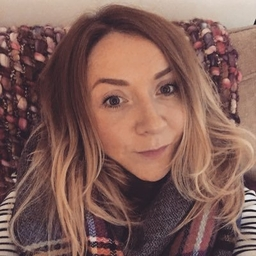 Charissa Chadderton on Muck Rack