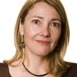 Cynthia Barnes on Muck Rack