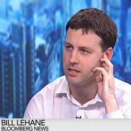 Bill Lehane on Muck Rack