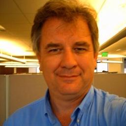 Russ Britt on Muck Rack