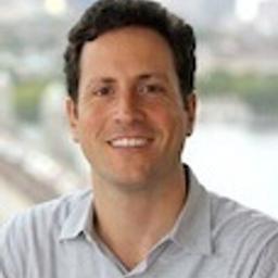 Brian Bergstein on Muck Rack