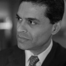 Fareed Zakaria on Muck Rack