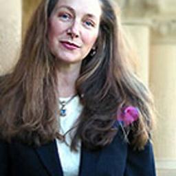 Julie McCarthy on Muck Rack