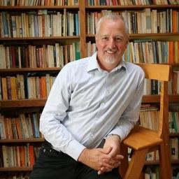 Paul Hodgson on Muck Rack