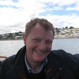 Richard Beeston on Muck Rack
