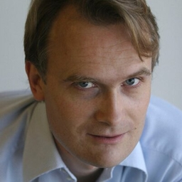 Richard Lloyd Parry on Muck Rack