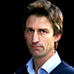 Giles Whittell on Muck Rack