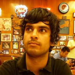 Arj Singh on Muck Rack