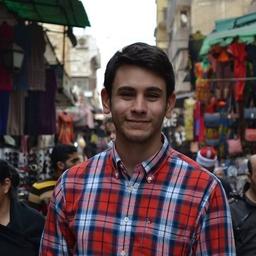 Mohamed Khairat on Muck Rack
