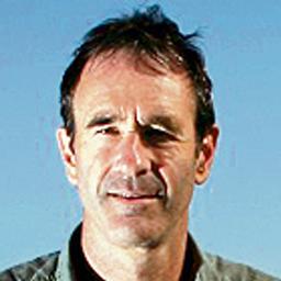 Martin Fletcher on Muck Rack