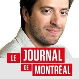 Raphaël Gendron-Martin on Muck Rack