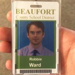 Robbie Ward on Muck Rack