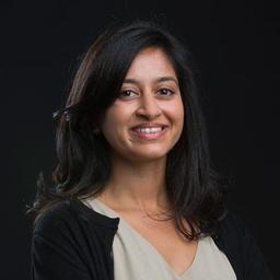 Sapna Maheshwari on Muck Rack