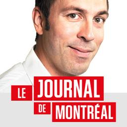Jonathan Bernier on Muck Rack