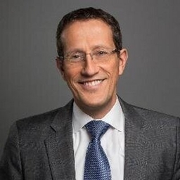Richard Quest on Muck Rack