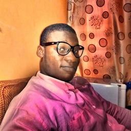 Alfred Olufemi on Muck Rack