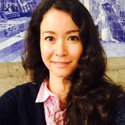 Kimiko de Freytas-Tamura on Muck Rack