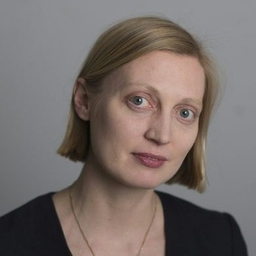 Judith Evans on Muck Rack