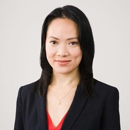 Kathy Chu on Muck Rack