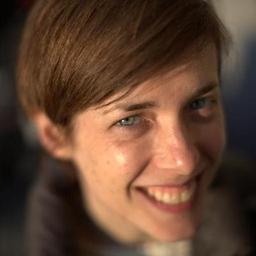 Katherine Haddon on Muck Rack